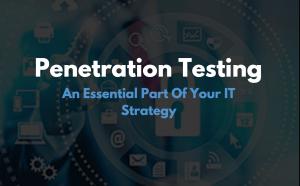 Penetration Testing Smarttech