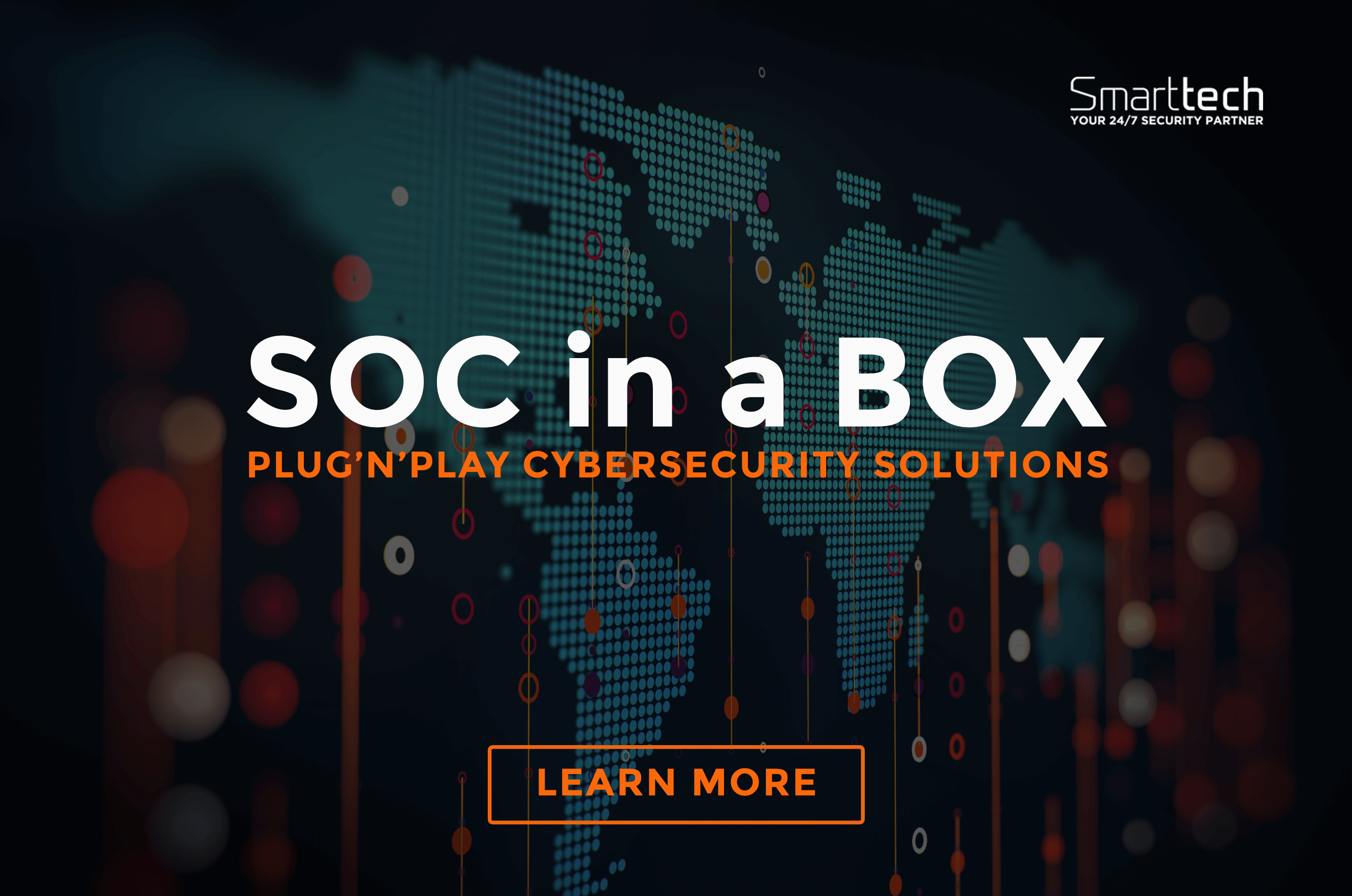 Soc In A Box Plug And Play Cyber Security Solutions